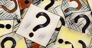 open mic comedian questions