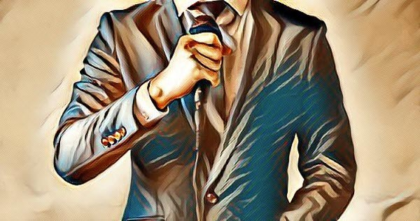 Corporate Comedy: The True Underground Stand-up Comedy Market