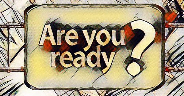 Comedy Open Mic: Are You Ready?