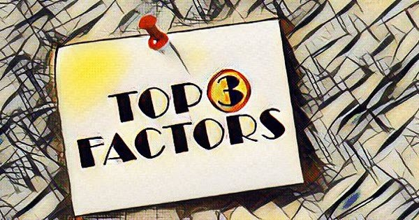 Top 3 Factors That Directly Impact The Speed At Which You Can Progress As A Comedian